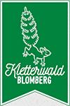 Kletterwald Blomberg Logo